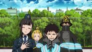 Fire Force Episode 7 0692