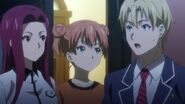 Food Wars! Shokugeki no Soma Season 3 Episode 12 1063