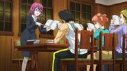 Food Wars! Shokugeki no Soma Season 3 Episode 14 0294