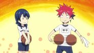 Food Wars Shokugeki no Soma Season 3 Episode 1 0345