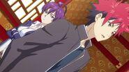 Food Wars Shokugeki no Soma Season 3 Episode 1 0507