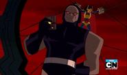 Justice League Action Women (597)