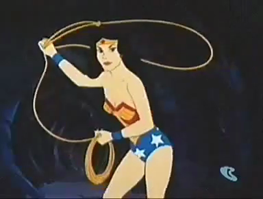 Diana Prince(Wonder Woman) (Earth-1A)