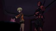 Teen Titans the Judas Contract (1050)