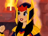 Big Barda(DC Super Hero Girls)