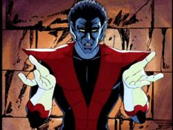Kurt Wagner(Nightcrawler) (Earth-92131)