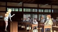Assassination Classroom Episode 4 1003