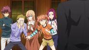 Food Wars! Shokugeki no Soma Season 3 Episode 12 0851