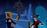 Justice League Action Women (817)