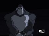 Gorilla Grodd(Justice League Action)
