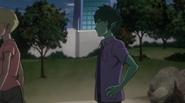 Teen Titans the Judas Contract (984)