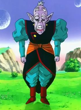 Old Kai