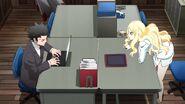 Assassination Classroom Episode 4 0785