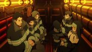Fire Force Episode 2 0623