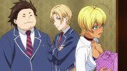 Food Wars! Shokugeki no Soma Season 3 Episode 14 0243