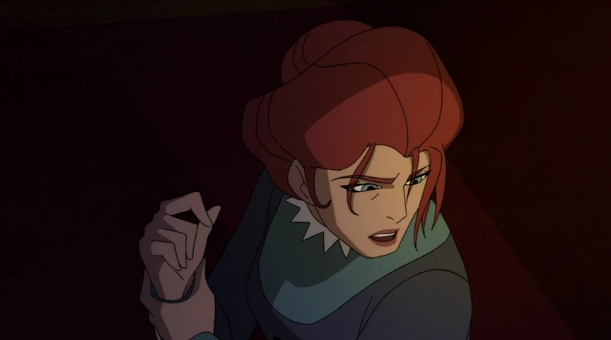 Barbara Gordon (Batman: Gotham by Gaslight)