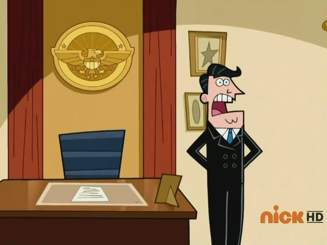 President Dad