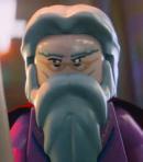 Albus Dumbledore(Lego Universe)