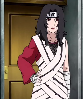 Kurenai Yuhi(Genjutsu World)