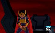 Justice League Action Women (625)