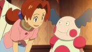 Pokémon Journeys The Series Episode 2 0952