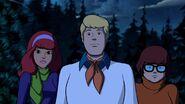Scooby Doo Wrestlemania Myster Screenshot 0458
