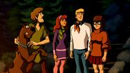 Scooby Doo Wrestlemania Myster Screenshot 0889