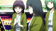 Assassination Classroom Episode 8 0528