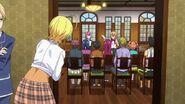 Food Wars! Shokugeki no Soma Season 3 Episode 14 0241