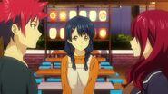 Food Wars Shokugeki no Soma Season 3 Episode 5 0320