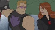 Marvels Avengers Assemble Season 4 Episode 13 (101)