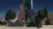 Teen Titans the Judas Contract (956)