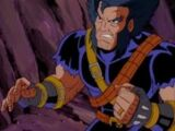 Logan (Wolverine) (Earth-95099)