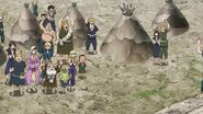 Dr. Stone Stone Wars Season 2 Episode 7 0040