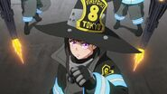Fire Force Season 2 Episode 15 0319