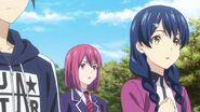 Food Wars! Shokugeki no Soma Season 3 Episode 13 1059