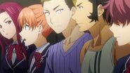 Food Wars! Shokugeki no Soma Season 3 Episode 22 0905