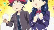 Food Wars Shokugeki no Soma Season 3 Episode 2 0953