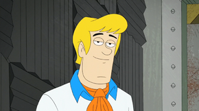 Fred Jones (Be Cool, Scooby-Doo!)