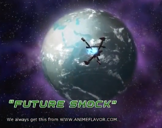 Earth Future Shock