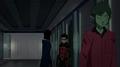 Teen Titans the Judas Contract (409)