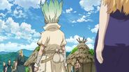 Dr. Stone Episode 15 1040