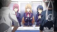 Food Wars! Shokugeki no Soma Season 3 Episode 12 0612