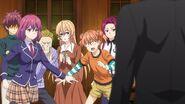 Food Wars! Shokugeki no Soma Season 3 Episode 12 0852