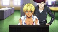 Food Wars! Shokugeki no Soma Season 3 Episode 8 0119