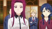 Food Wars! Shokugeki no Soma Season 3 Episode 9 0292