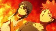 Food Wars Shokugeki no Soma Season 3 Episode 3 0036