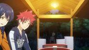 Food Wars Shokugeki no Soma Season 3 Episode 3 0863