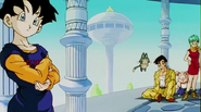 Goku Returns to the other world (1)