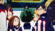 My Hero Academia 2nd Season Episode 5 0108